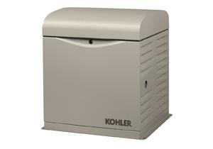 Kohler's 10RESV Generator