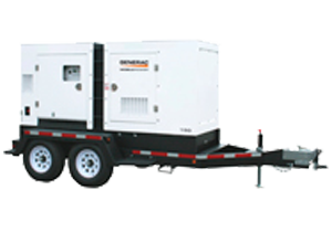 Generac's Mobile Power Generators