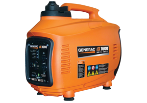 Generac's iX Series Portable Generators
