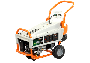 Generac's LP Series Portable Generators