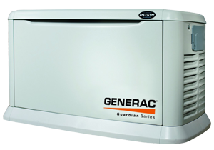 Innovative Electrical's page about Generac residential and commercial generators