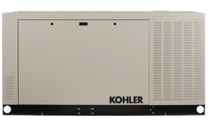 Innovative Electrical's page about Kohler commercial generators