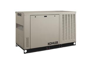 Kohler's 24RCL Generator