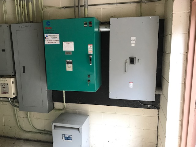 Generator Transfer Switch Mendham New Jersey