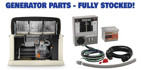 Generator Parts - Innovative Electrical Contracting - Your ...