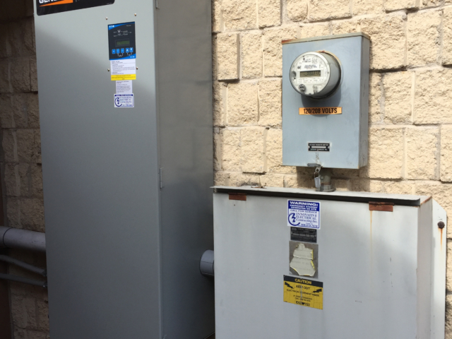 Hunterdon County NJ Generator Transfer Switch