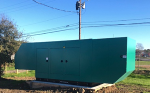 Industrial Generator Services NJ - Innovative Electrical